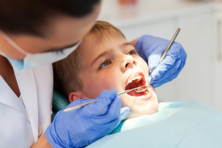 Routine Dental Check up for Adults and Kids
