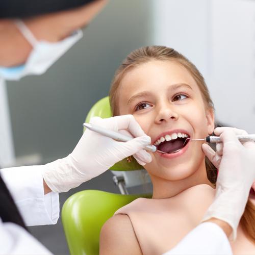 Preventive Dental Treatments